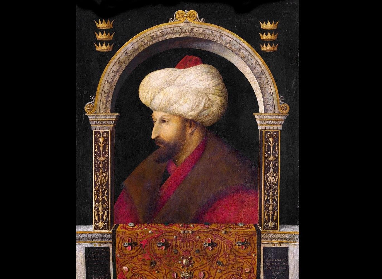 15. Yüzyıl Haremin İlk Kuruluşu Fatih Sultan Mehmed Ve 3. Murad Osmanlı İmparatorluğu Sultanları Osmanlı PadişahıFatih Sultan 2. Mehmet Han Kimdir