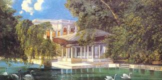 2 Sadabad Sarayları Kağıthane Osmanlı Eserleri Ve Önemli Belediye Projeleri