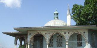 3. Selim Ve Döneminde Osmanlı Sarayı'ndaki Kültürel Hayatın Sanat Ve Mimarideki Etkileri Endurun Kısmı 2