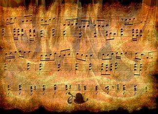 Abdülbâkî Nâsır Dede Kimdir Mevlevî Neyzen Şâir Bestekâr Müzik Ve Nota Bilimci Old Sheet Music Musiki Muzik Score Ses Wallpaper Nota Ottoman