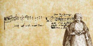 Ali Ufkî Bey Bobowski Klasik Türk Musikisi Bestekârı Santûrî Müzikolog Ve Mecmua I Sâz ü Söz Adlı Nota Ve Güfte Mecmuası Müellifidir