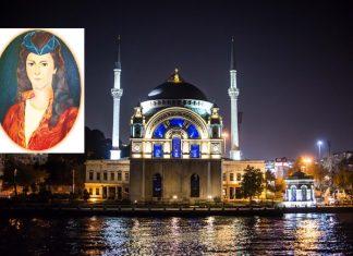 Bezmialem Valide Camii Sultan Kimdir II. Mahmud'un Eşi Ve Abdülmecid'in Annesi. Camisi.. Mahmud'un Eşi Ve Abdülmecid'in Annesi. Camisi