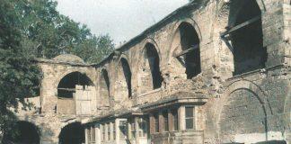 Bursa Tarihi Eski Fotoğraflar Sultan Abdülmecid'in İlk Memleket Gezisi 26 Mayıs 12 Haziran 1844
