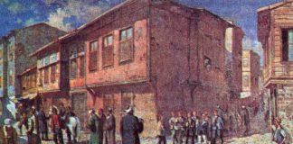 Celali İsyanı Osmanlı Dönemi İsyanları Devleti Reform Karşı Hareketler Baş Kaldırı Islahat Yenilik Karşıtı Ayaklanma Halk Asker Darbeleri
