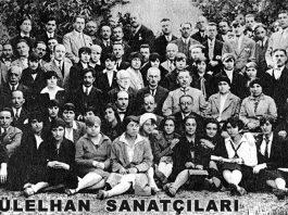 Darülelhan Nedir Osmanli'nin İlk Resmi Müzik Okulu Müzik Eğitimi Sanatçıları Osmanlı Musikisi Sanatci Konservatuvar