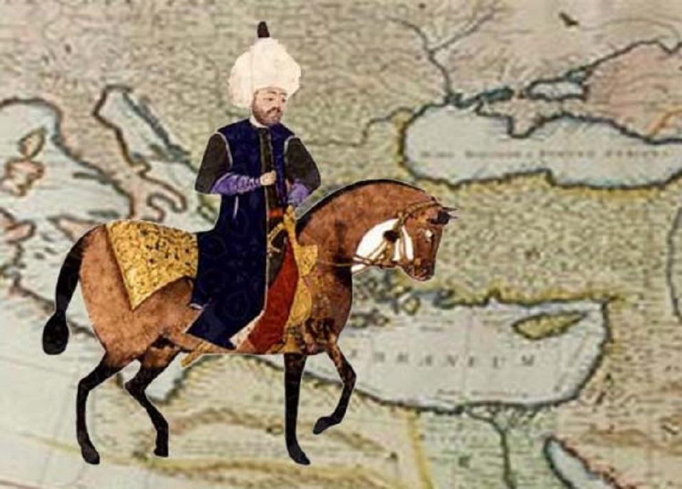 Evliya Çelebi Minyatür Resmi Sembolik Resimleri. Ünlü Osmanlı Gezgini Seyahatnamesi Ile Meşhur Bir Türk Yazarı Ve Seyyahı Hangi Dönem Yaşamıştır