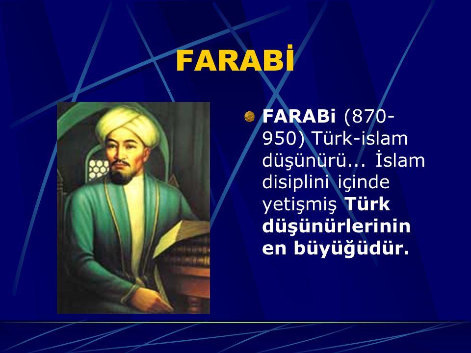 FARABİ Kimdir Türk İslami Müzisyen Bilim İnsanı Ve Eserler. Musiki MüizkYaşamı Ve Besteleri Hakkında Bilgi