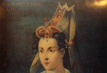 Hürrem Sultan Kimdir Osmanlı Sarayı Valide Sultanı Tarihe İmza Atan Haseki Kadın Kısaca Hayatı Nedir Roxelana Haseki Hürrem Sultan Sanatçı. İsmi Yer İstanbul Topkapı Sarayı
