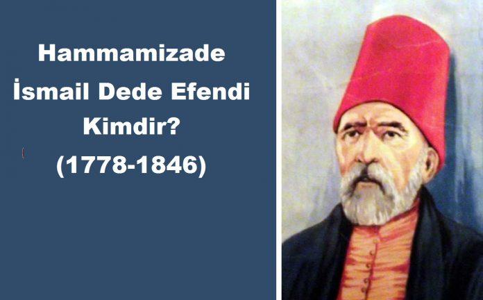 Hammamizade İsmail Dede Efendi Kimdir III. Selim 2 Mahmut Ve Abdülmecid Devri Hayatı Biyografisi Eserleri Besteleri Ile Ilgili Bilgileri. W