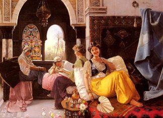Harem Cariyeleri Padişahın Eşleri Midir Humayunu Osmanlı Haremi Osmanlıda Harem Hayatı Osmanlıda Harem KültürüOsmanlılar Saray Müzikler