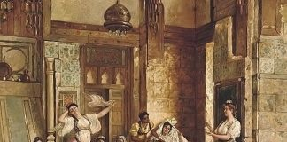 Harem Nedir Osmanlı SarayIarında Harem Hakkında Özel Bilgi Ve Fotograflar Padişahın Evi Harem Nedir Osmanlı Türk Harem Sırlar Perdesi.Valide Sultanlar Kadınlar Gözdeler Cariyeler