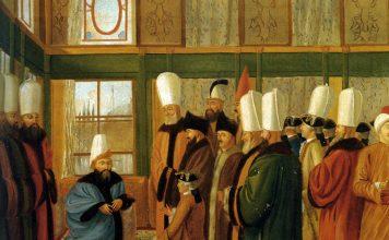 II. Mahmud Adalet Ve Hukuk Düzenine Operasyon. Osmanlı Devletinde Mahkemeler Nasıldır. Kadılar Adalet Hukuk