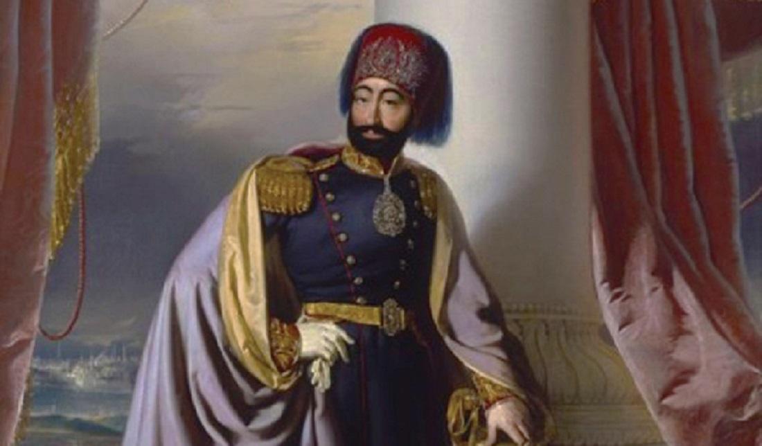 II. Mahmud Dönemi Islahatları Reformları Yenilikleri Ve Eserleri II. Mahmud Inkılâbı Sonra Gençlik Hali