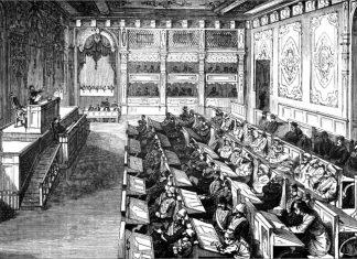 Islahat Fermanı Sultan I. Abdülmecid Islahat Fermanın İlanı 1856 .tarihi Olaylar I Mesrutiyet