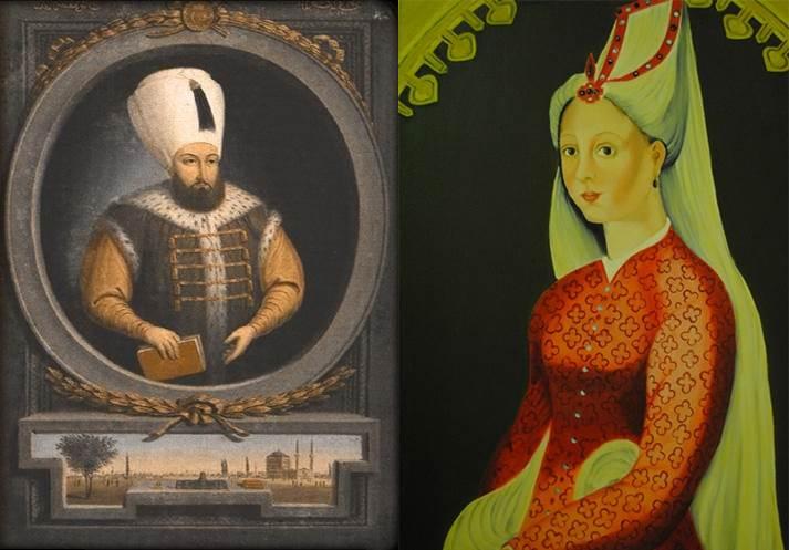 KÖSEM Sultan Kimdir Saray Hayatı Resimleri Ve Ölümü Kısa Biyografisi Nedir Yaşamı Tabloları Kişiliği Hakkında Ansiklopedik Bilgileri. Tabloları