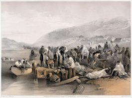 Kırım Savaşı Islahat Fermanı Ve Osmanlı Eğitim Düzeninde Bilgiler