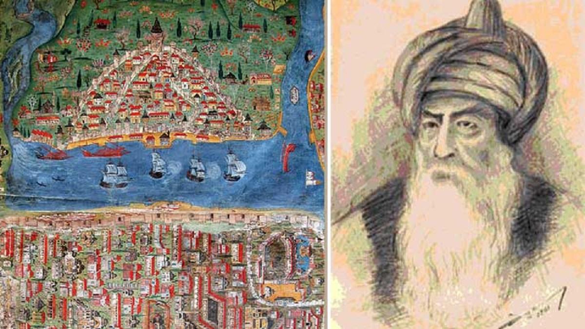 Matrakçı Nasuh Kimdir. Hayatı Sanatı Minyatürleri Bilgileri Bir Minyatürleri Historian Poet And Painter Matrakçı Nasuh Ottoman Bilgi