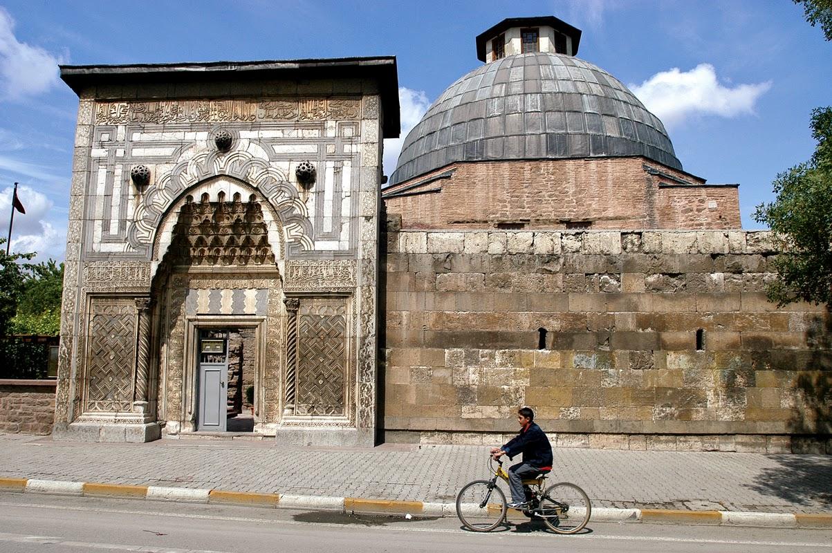 Medrese nedir İslam, Türk, Osmanlı Eğitimi