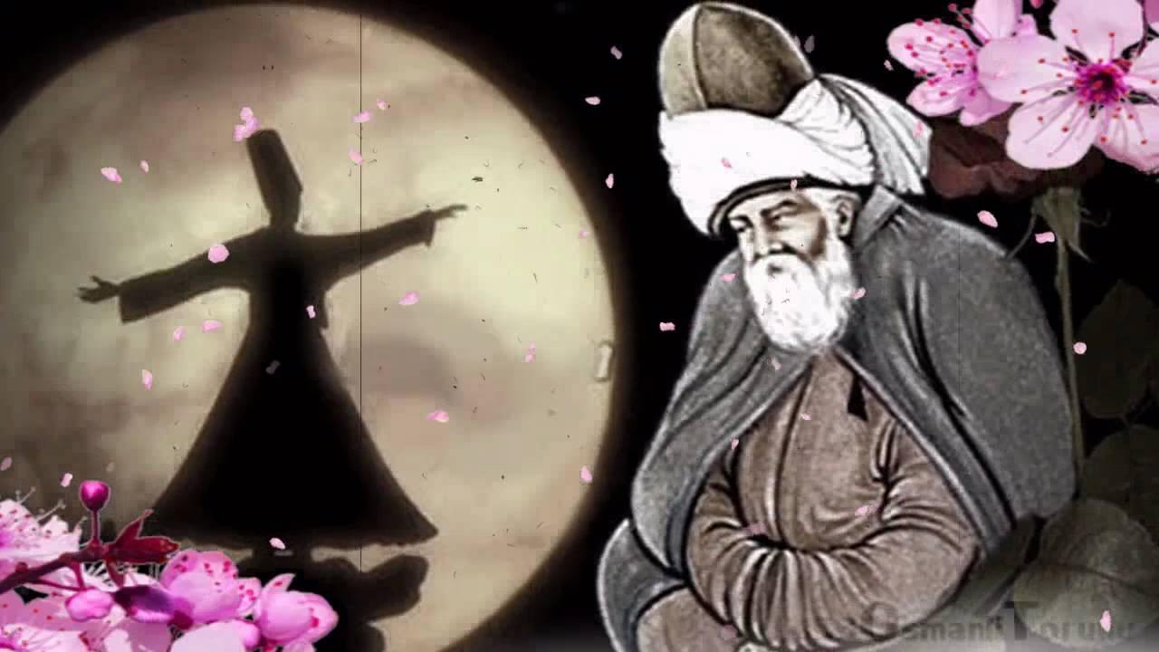 Mevlana Kimdir Hayatı Edebi Kişiliği Eserleri Tasavvuf Müziği Nedir Zikir DervişMevlevihane Sema Osmanlı Musikisi Mevlevi Ney