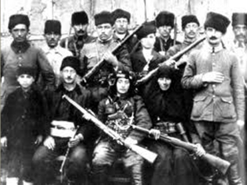 Milli Mücadelede Anadolu Kadını. Yurdumun Anaları Fedakar Anneler Köylü Kadın Tarihimizde Kahraman Türk Kadınları