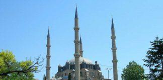 Mimarsinan Yapıtları Geçmiş Dünya Usta Mimarlık Mimari Selimiye Camii Köprü Yol Han Su Kemeri Saray Edirne