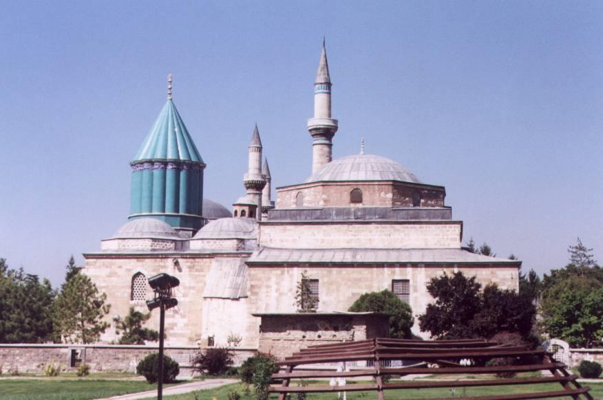 Musikiye Din Bakışı Nedir Müzik İslam Dininde Helal Mi Yoksa Yasak Mıdır Mevlana Turbesi Resimleri Mevlevihane Sema Osmanlı Mevlevi Ney Neyzen