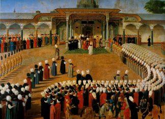Nizam ı Cedid Nedir Kısa Ansiklopedi Bilgileri Yenilikleri Osmanlı Padişahı Devri Reformları İslam Halifesi 3.Selim