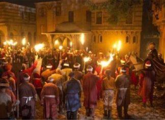 Osmanlı 19. Yüzyıl Siyasi Olayları Savaşları İsyanları Sorunları Ve Anlaşmaları Politik Oyunları Ayaklanmaları Harpleri Problemleri Ayaklanma Halk Asker Darbeleri. Ottomane