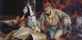 Osmanlı Bestekârları Eserleri Hakkında Bilgi Osmanlı Müziği Türk Sanat Müziği Musiki Türü Bestekar Beste Notaları Saray Müziği Nota Arşivi Osmanlılar Saray Eserleri