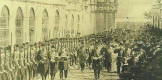 Osmanlı Dönemi İsyanları Devleti Reform Karşı Hareketler Baş Kaldırı Islahat Yenilik Karşıtı Ayaklanma Halk Asker Darbeleri Osmanli