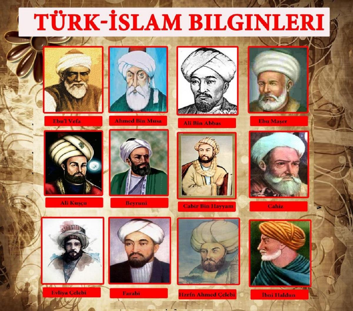 Ali Kuşçu Kimdir Timur Ve Osmanlı Imparatorluğu Astronom