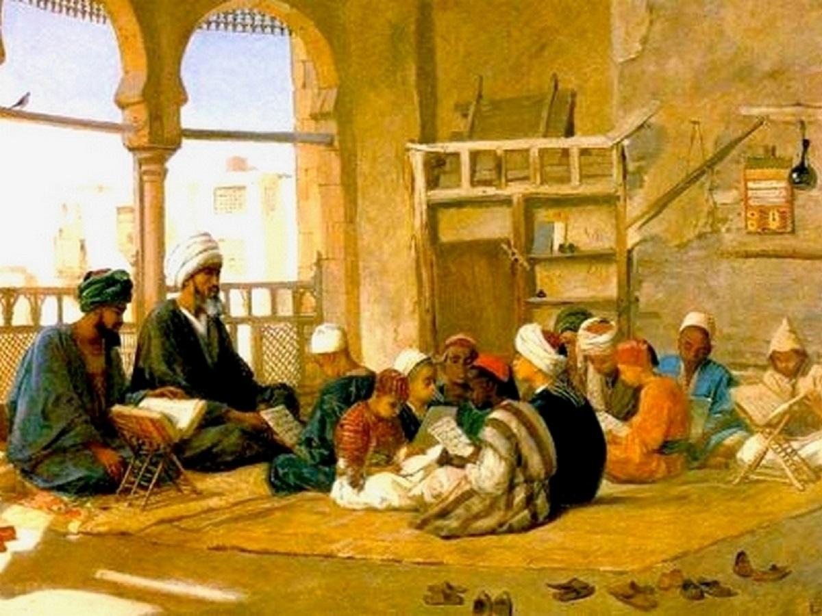 Osmanlı Devleti Eğitim Ve Eğitim şekilleri Selçuklu Osmanlı Devletleri Uygulandı. Osmanlı İmparatorluğu Eğiti Öğretim Okullartekkeler Dini Okullar