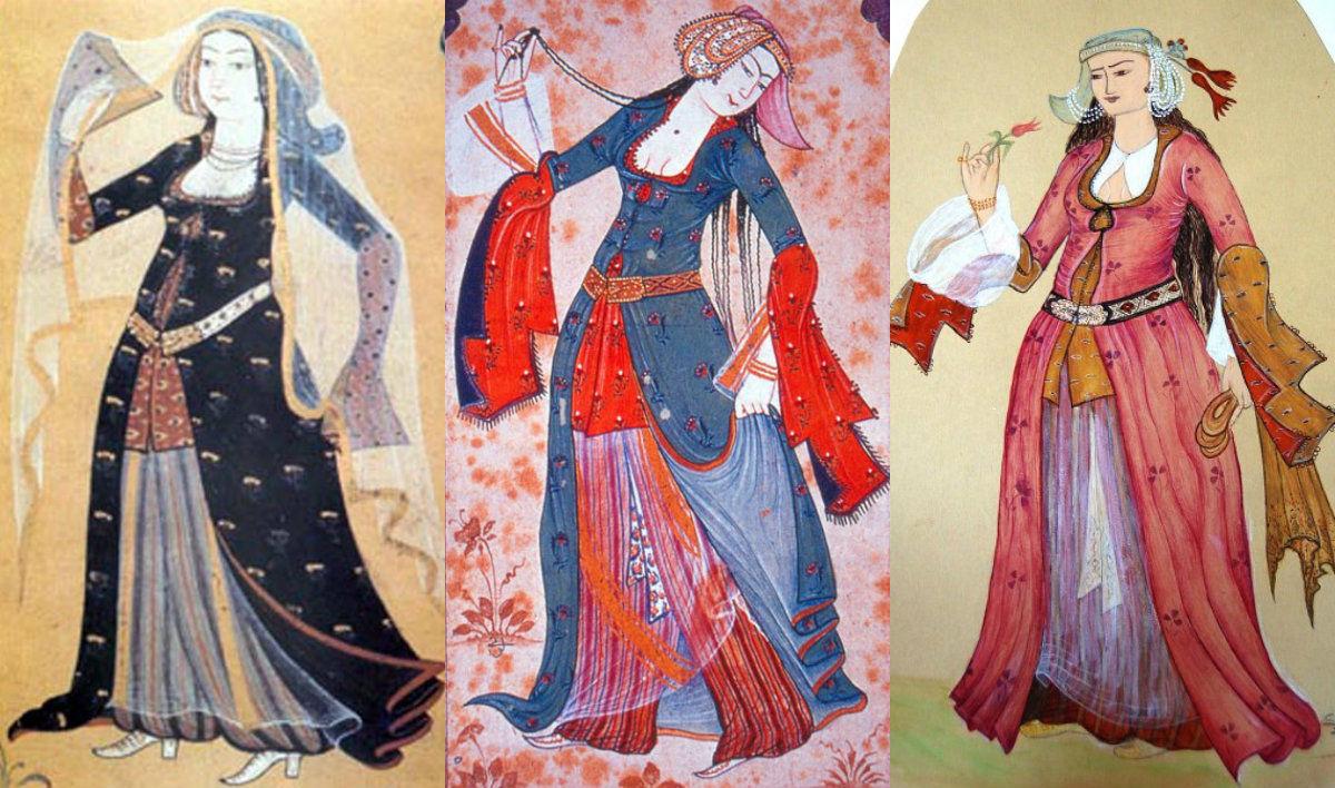 Osmanlı Devleti Musikisi Müziği. Osmanlılar Saray Müzikleri. Ottoman Empire Music Palace Harem.Ottomano Sultan Çalgı Resimleri Saray Ahalisi En Güzel Kıyafetlerini Giyermiş