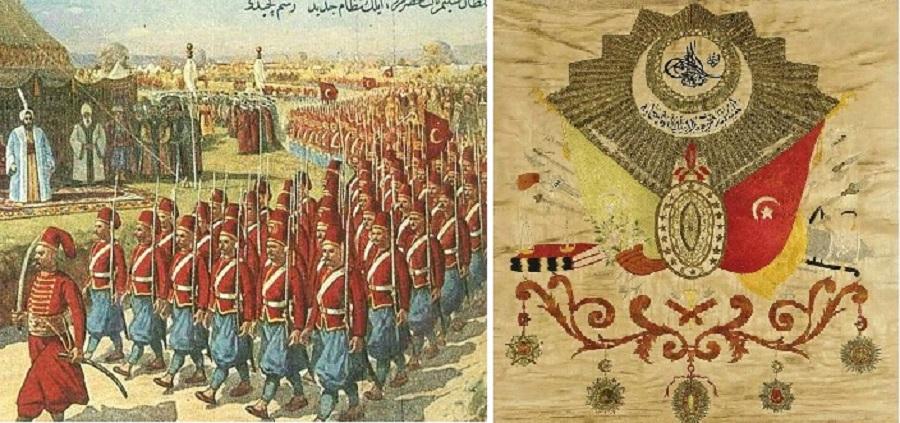 Osmanlı Devleti Reform Ve Yenileşme Hareketleri.Sultan III. Selim Yenilikleri Ve Nizamı Cedit Ordusu Osmanlı Ordu Teşkilatı