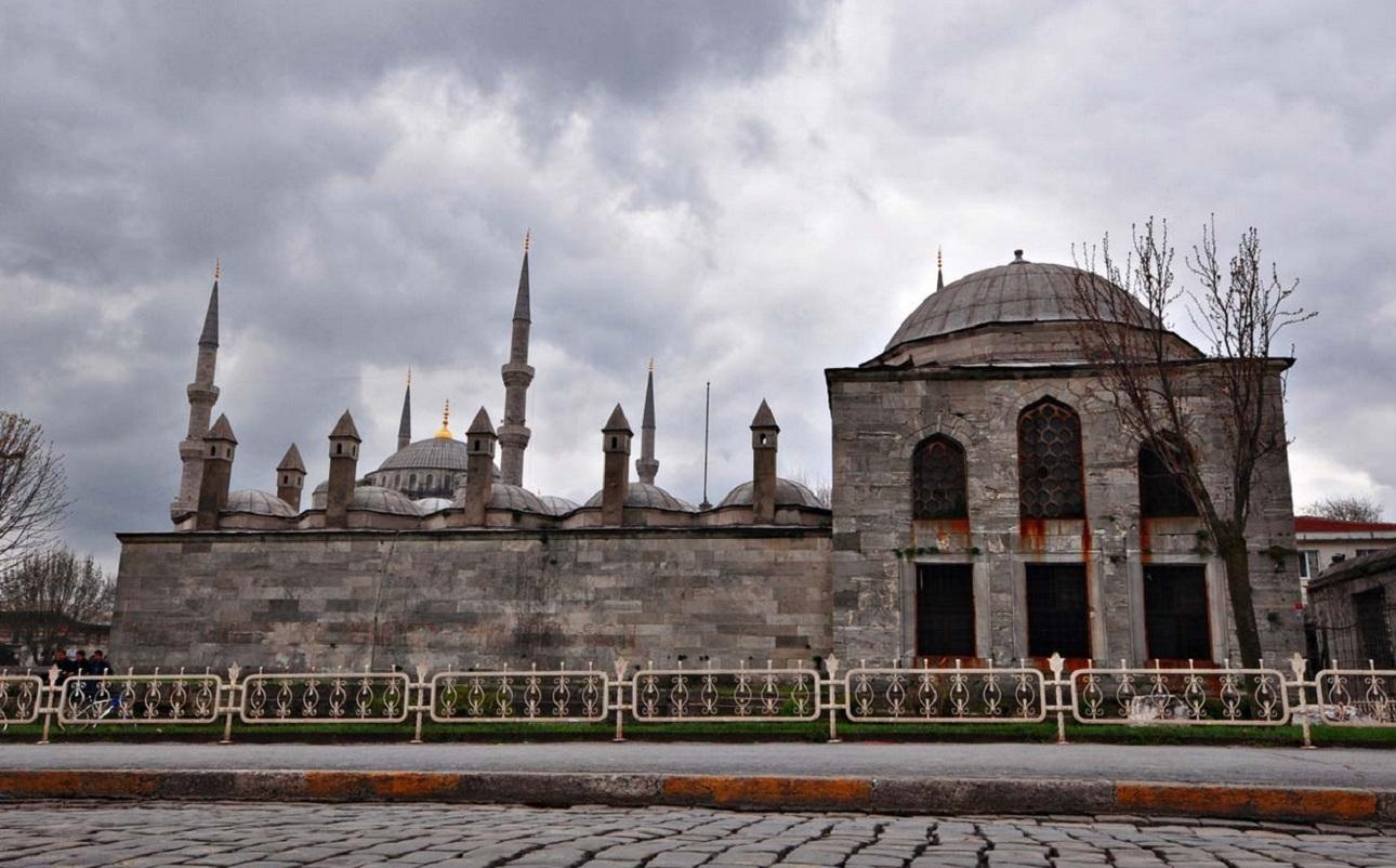 Osmanlı Devletinde Eğitim Öğrenim Ve Okullar Sultan Ahmet Medresesi Restore Edildi İstanbul Osmanlı İmparatorluğunda Eğitim Okullar Mekteblerendurunlar