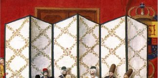 Osmanlı Devletinde Müzik Eğitimi Kurumları Genel Bilgi Minyatür Müzisyenler