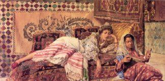 Osmanlı Kadın Şairleri Kimdir Hayatları Şiirleri Osmanlıca Türk Edebiyatı Önemli Kişiler Kimlerdir İmparatorluğu Nedir