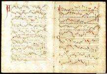 Osmanlı Müzik Musiki Teorisi Ve Nota Notalama Sistemleri Old Sheet Music Photo Visual Musiki Muzik Score Ses Nota Ottoman