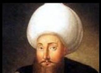 Osmanlı Padişahı Sultan 3. Selim Kimdir. Ottoman Empire Ottomano Sultano Padishah İmperial Of Ottomane Üçüncü Bestekar Beste Nota Makam Ney Neyzen 7