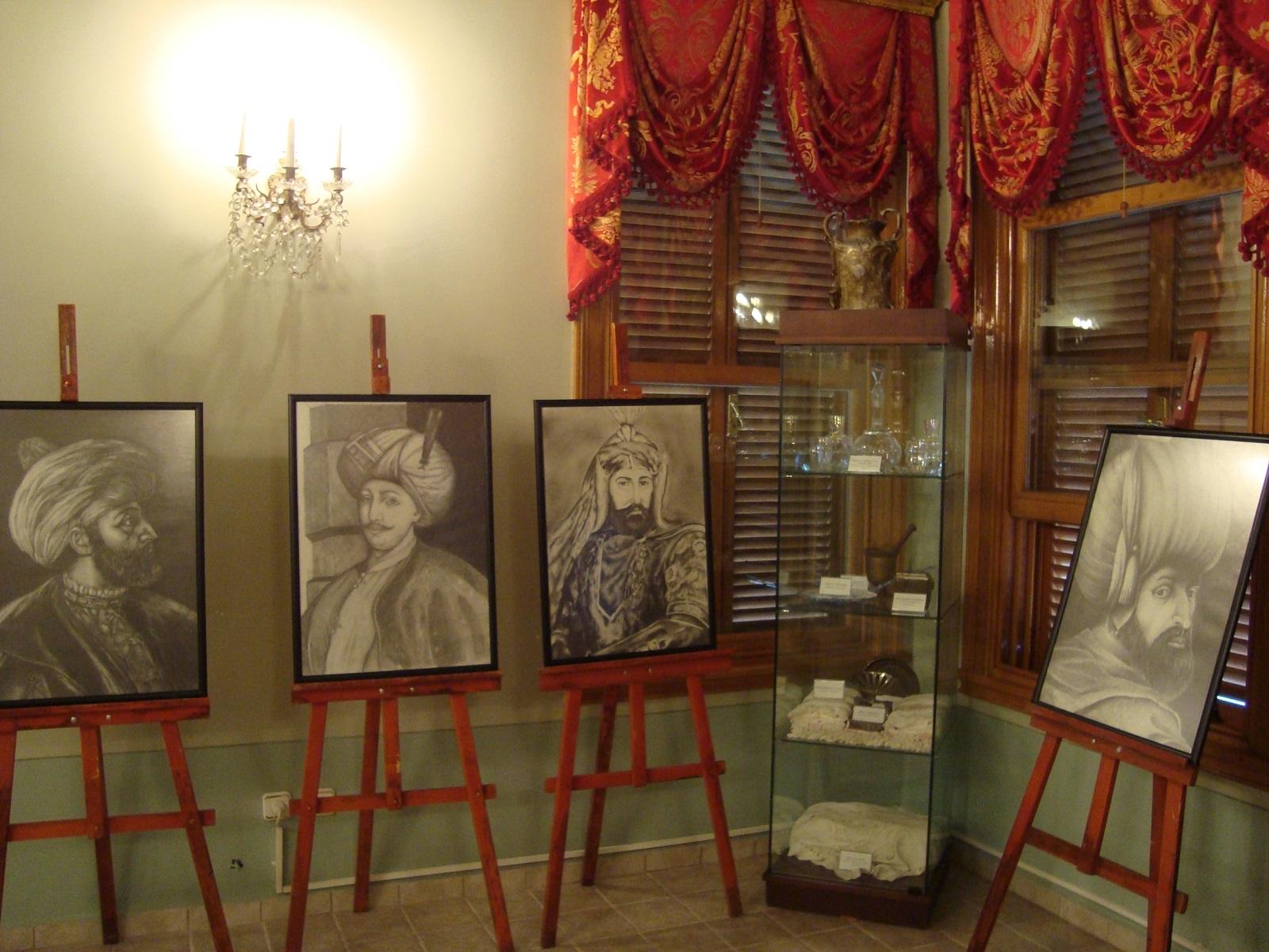 Osmanlı Padişah Eşleri Sayısı Listesi Ottoman Empire Palace Türk Büyükleri Kimdir Nedir Bilgi Osmanlısı Padişahlar Hünkâr Köşkü