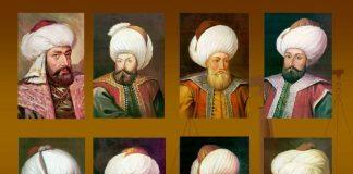 Osmanlı Padişahları Ilginç Yönleri Nedir Sultanları Bilinmeyen Yönleri Nelerdir Listesi Saltanat Yılları