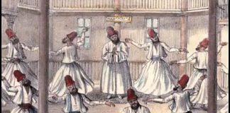 Padişah 3. Selim Osmanlı Türk Musiki Teori Notasyon Gelişimine Katkıları Mevlevihane Sema Osmanlı Musikisi Mevlevi Ney Nota