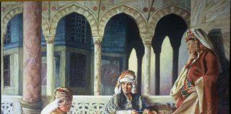 Padişah Abdülmecid Ailesi Haremi Eşleri Şehzadeleri Ve Kız Çocukları Osmanlı Sarayı Harem Resim Ve Görüntüleri Ottoman Empire Palace