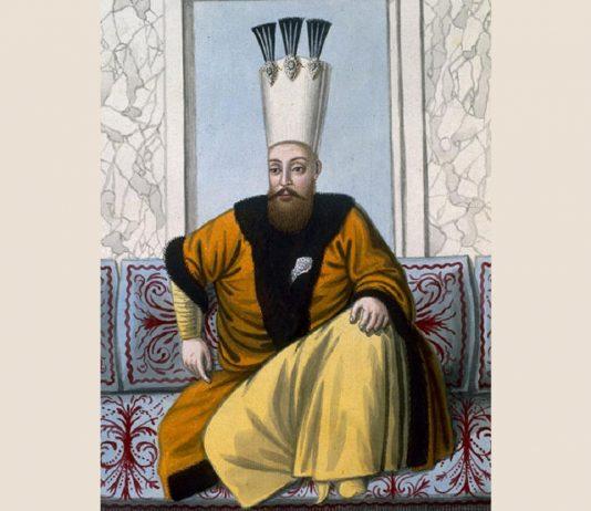 Sultan 1. Mahmut Mahmud 2 Ağustos 1696 13 Aralık 1754 24. Osmanlı Padişahı Müzik Musiki İlgisi Bestekar Ve Sazende