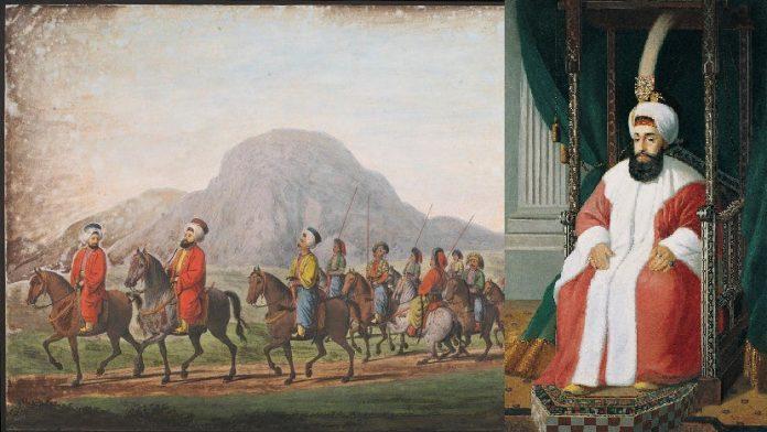 Sultan 3. Selim Zamanı Yönetim Teşkilat Konusu Düzenlemeler Devlet I Aliyye I Osmoniye. Osmanlı İmparatorluğu Dönemi Önemli Olaylar Yenilikleri