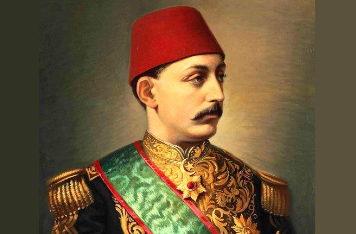 V. Murad ile ilgili görsel sonucu