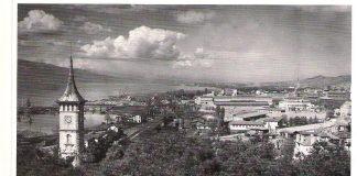Sultan Abdülmecid İlk Memleket Gezisi 26 Mayıs 12 Haziran 1844 İzmit Eski Fotoğraflar