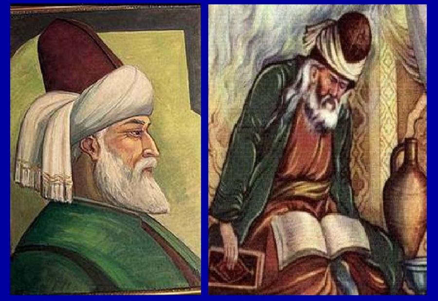 Sultan Veled Kimdir Musikişinas şair Mevlevi Ve Bestekar Ilk Ve