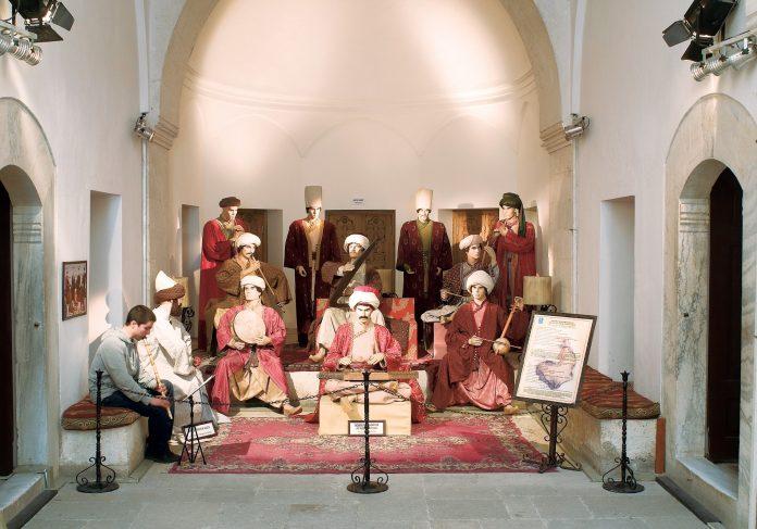 Türk Osmanlı Müzik Ile Tedavi Ve Şifa Musiki Terapi Muzikle Tedavisi Selçuklu Ve Osmanlı Kültürü Müzikle şifa