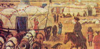 Türkler İslamiyet'e Ne Zaman Ve Nasıl Girdi İslam Öncesi Türk Boyları Asker Otak Tarihi